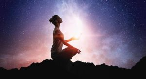 EQUANIMITY OF MIND: THE BEGINNING OF AWARENESS