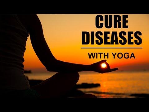 YOGA CURES DISEASES
