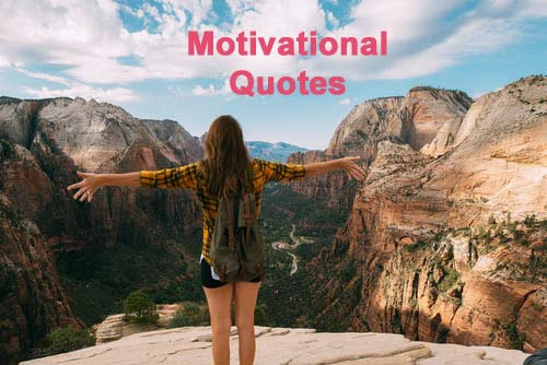 Motivational quotes about life Motivational quotes about life
