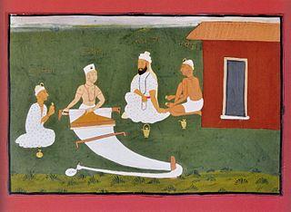 YOGI-Saint Kabir, Raidas, Dadu