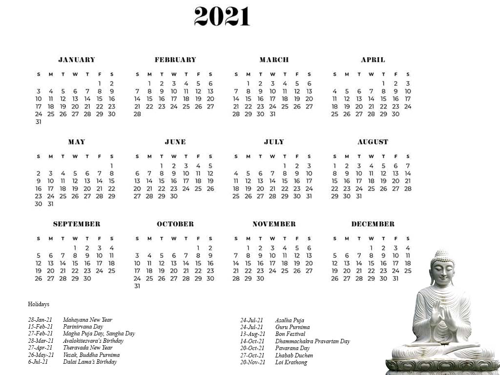 Buddha Purnima Quotes: When it is?
