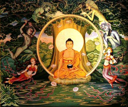 Early Life of Buddha