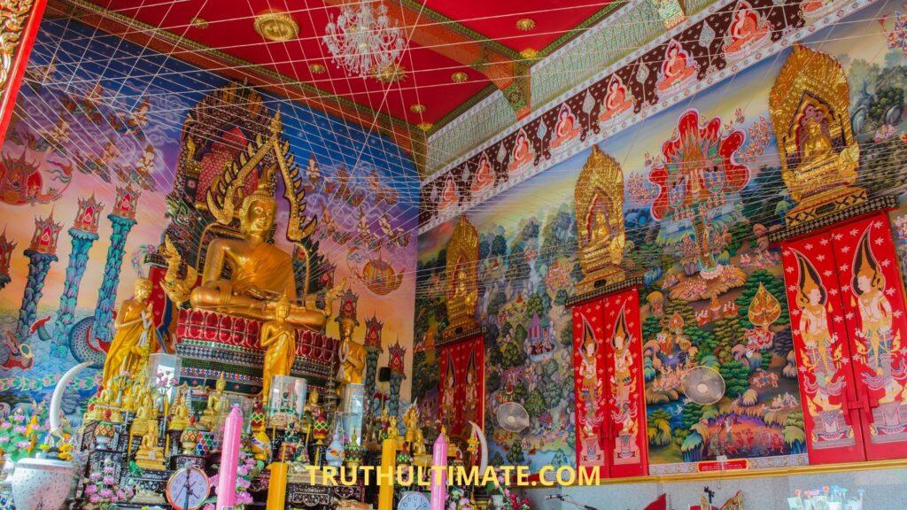 How to celebrate Buddha Purnima?