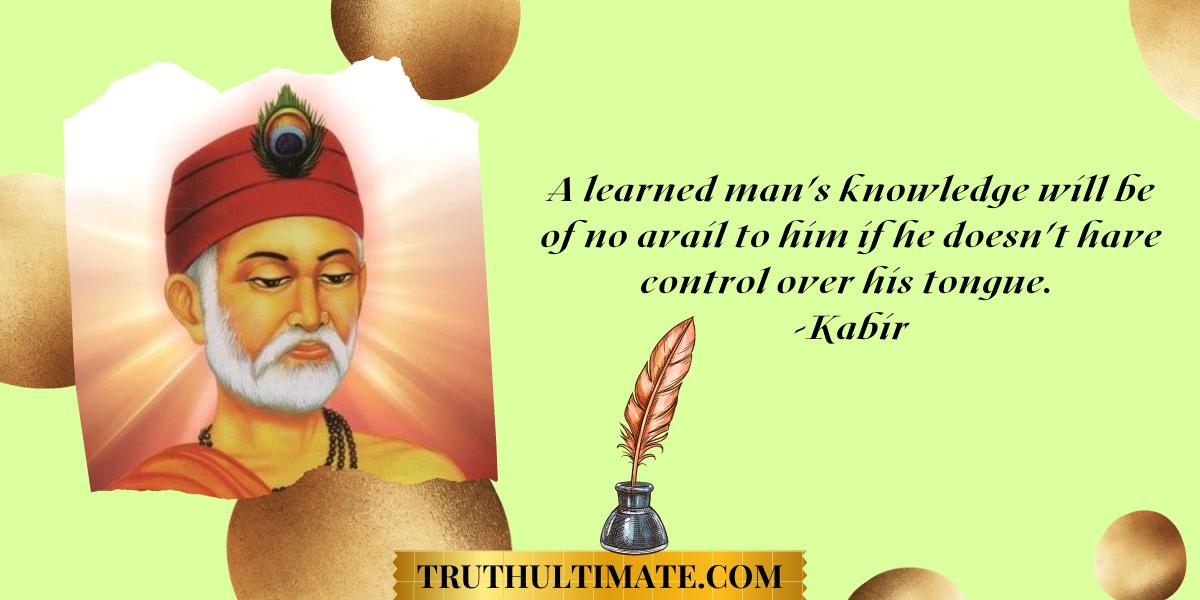 50 Kabir Quotes