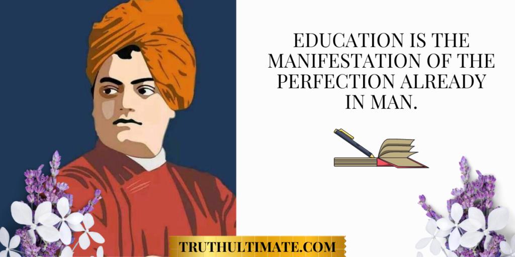 Swami Vivekananda Quotes on Youth