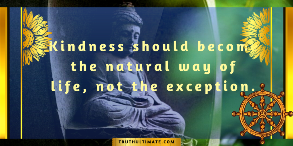 50 Gautam Buddha quotes for Better Life