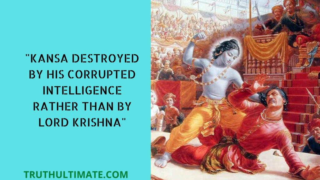 Vinash Kale Viprit Buddhi Story