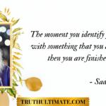 50 Sadhguru quotes to transform your life