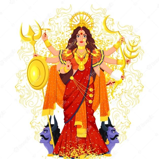 Sarva Mangala Mangalye Shive Sarvartha Sadhike: